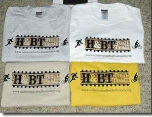 $20 T-shirts